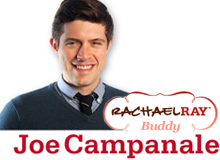 eHow Food:  Joe Campanale
