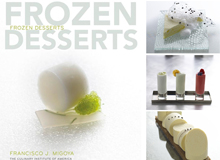 Professional Baking & Pastry Titles by The Culinary Institute of America