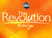 "Harley Pasternak Beats the Winter Blues on ABC's ""The Revolution"""