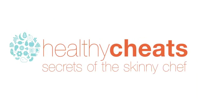"Livestrong.com WOMAN presents ""Healthy Cheats"" with Jennifer Iserloh"
