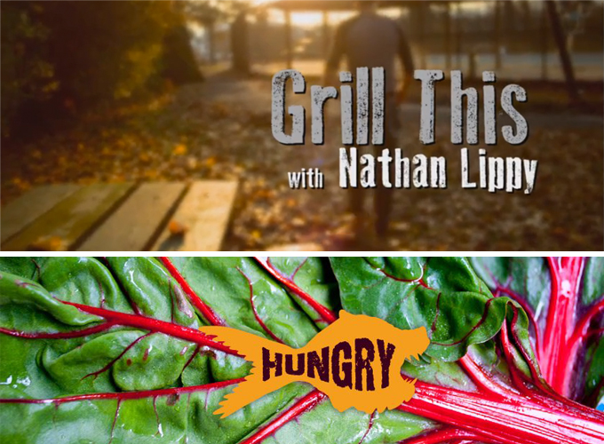 "Culinary Producer for ""Grill This"" Season 2"